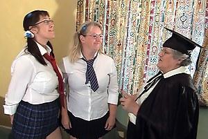 Lesbian Teacher Porn Pictures