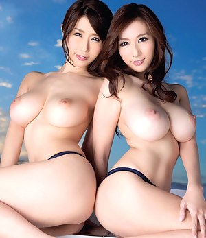 Perfect Tits Lesbian Porn Pictures